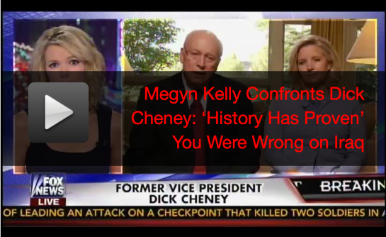 screen shot 2014 06 20 at jun 20 2014 2 06 - Megyn Kelly Confronts Dick Cheney You Got It Wrong On