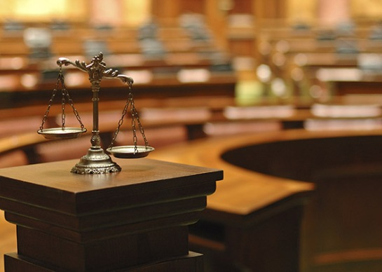 As it stands now, judges are never present during grand jury proceedings, and a grand jury transcript is virtually never available to the public. Photo by Thinkstock/VladimirCetinski