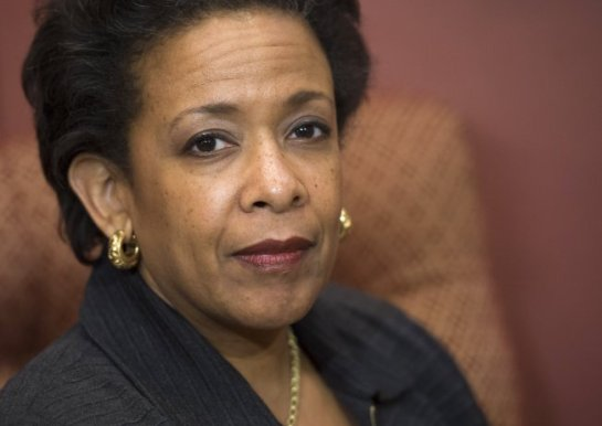 Incoming Attorney General Loretta Lynch has the opportunity to rekindle the damaged relationship between the Justice Department and congressional Republicans.