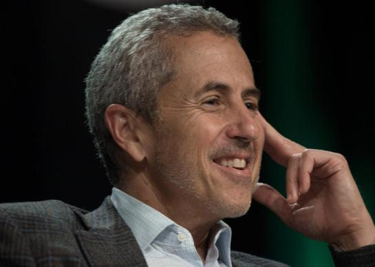 Danny Meyer, founder of the Union Square Hospitality Group and Shake Shack, is preparing to eliminate tipping at his full service restaurants. Photo by Nicholas Kamm/AFP/Getty Images