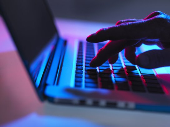 Federal IT workers are more concerned about employees who don't properly protect government networks than they are of foreign hackers, a new study revealed.