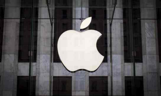 Until 2013, it was commonplace for Apple to help the government extract data from locked iPhones. Photograph: Mike Segar/Reuters