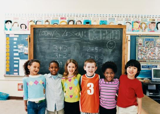 America's classrooms are more diverse than ever. Are we serving all students equally? Digital Vision/Thinkstock