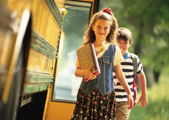 Parental choice alone cannot rectify school segregation, which is also driven by housing segregation and the too-rigid boundaries between school zones. Comstock/Thinkstock