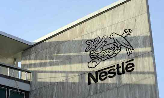 Nestlé HQ in Vevey, Switzerland. 'Why on earth would the state of Michigan … even consider giving MORE water for little or no cost to a foreign corporation with annual profits in the billions?' Photograph: Laurent Gillieron/AP