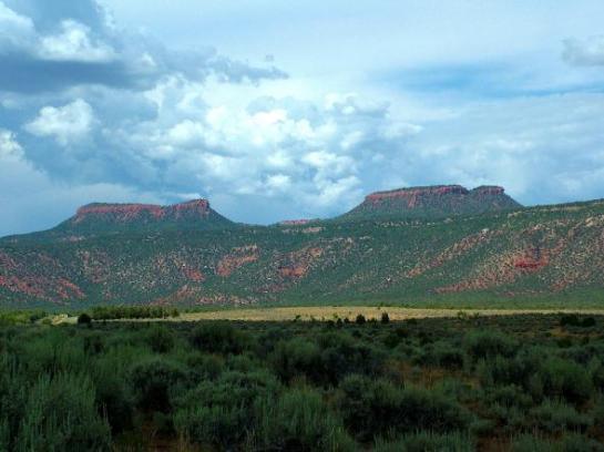 Bears Ears National Monument Facebook Page